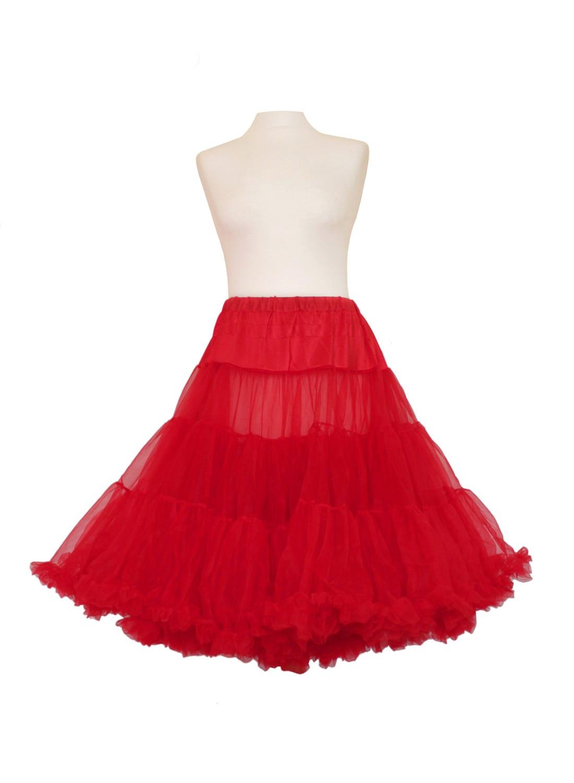 Petticoat Dress
