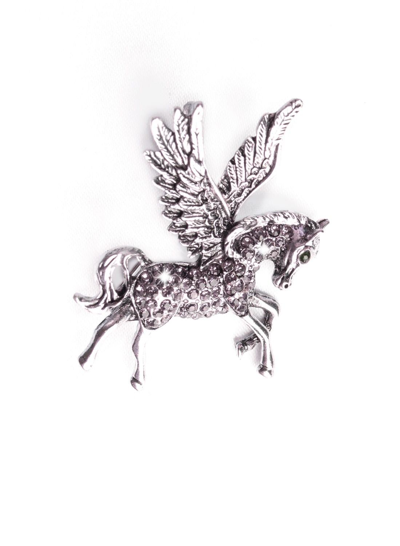 pegasus brooch