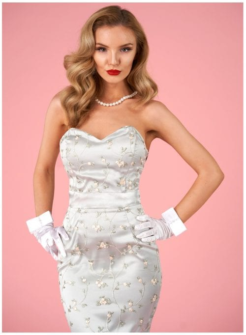 Buy Vintage Retro 1950s Dresses Online - British Retro