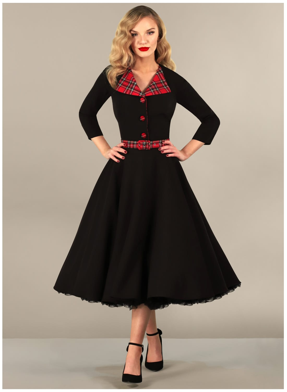 1950s Vintage Dresses 50s Vintage Inspired Clothing