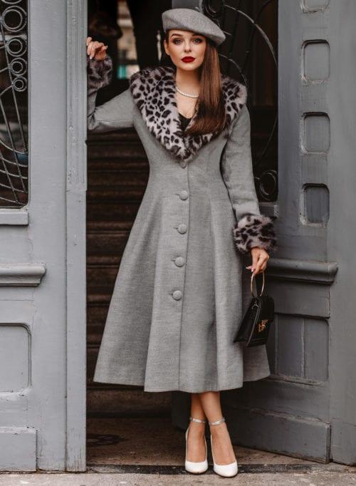 Vintage Coats UK
